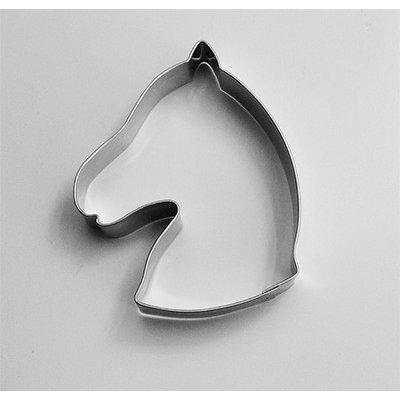 Vykrajovačka hlava koňská